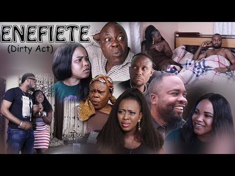 ENEFIETE PART 1 - LATEST BENIN MOVIES