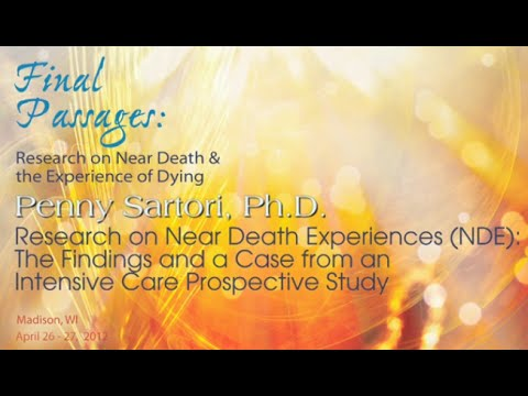 Research on Near Death Experiences: The Findings and a Case from an Intensive Care Prospective Study