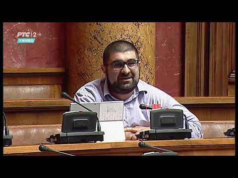 Dr. Fehratović: Veća kontrola izvršitelja i pravosudnih instanci