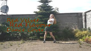 Red Velvet (레드벨벳) - Red Flavour (빨간 맛) Dance Cover