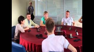 MafiaCl Kharkiv Кубок Слобожанщины 2014 Тур 2 Зал 1
