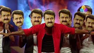 Video Flowers Indian Film Awards 2018 | Mohanlal Entry Dance | Dsouls Dance Company MP3, 3GP, MP4, WEBM, AVI, FLV Agustus 2018