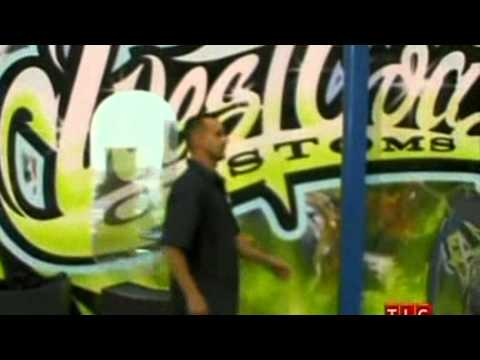 Land Rover Range Rover West Coast Customs - Royal Rover Part 2/4