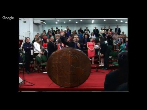 Culto de Louvor - 78º Aniversário IBC - Bagé