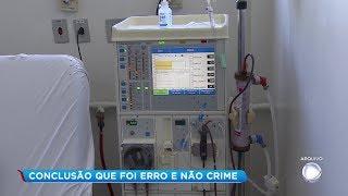 Botucatu: contaminação no setor de hemodiálise não foi criminosa