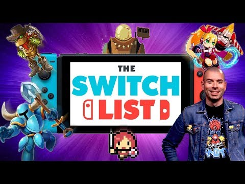 10 Awesome Switch Games For Under $10 - The Switch List