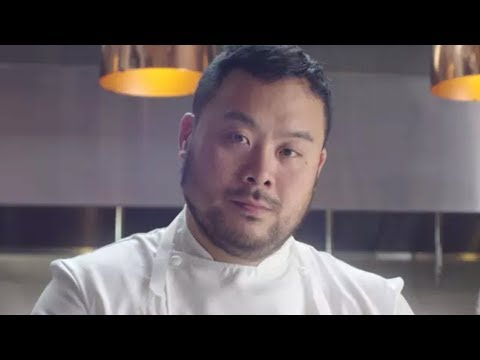 The Truth About Celebrity Chef David Chang