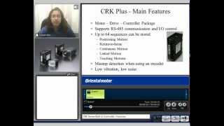 SCX Kontrol Cihazı / CRK Serisi Dahili Kontrol Cihazı (4/5)