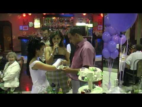 Сватбеният ден на Стелияна и Мариян
