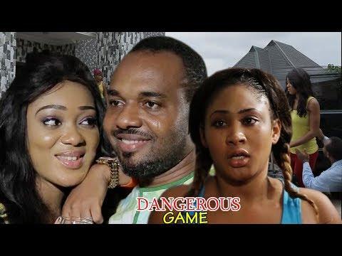 Dangerous Game Season 1 $ 2 - Movies 2017 | Latest Nollywood Movies 2017 | Family movie
