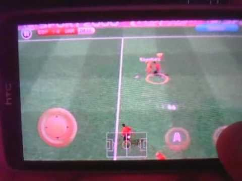 real football 2010 android free download