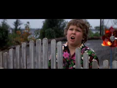 Chunk - The one and only Truffle Shuffle as performed by the incomparable Chunk.