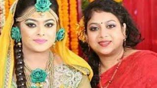 Exclusive : Bangladeshi superstar Shabnur in Sahara's Wedding full download video download mp3 download music download