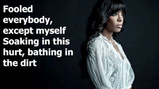 Kelly Rowland- Dirty Laundry (Lyrics)