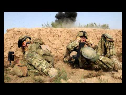 Support Our Troops – British Forces