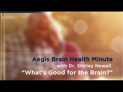 Dr. Shirley Newell - Brain Health