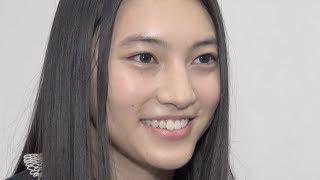 久保田紗友/映画『ハローグッバイ』インタビュー