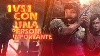 The Last Of Us Ps4 Multijugador / El 1vs1 Que siempre quise jugar