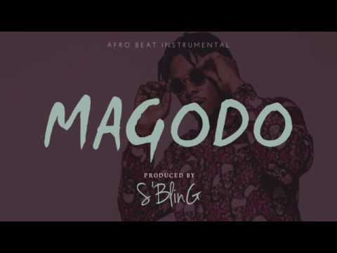 "*EXCLUSIVE* ""Magodo"" Afropop Beat 