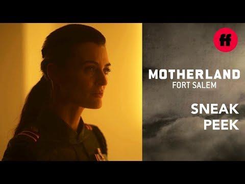 Motherland Season 1, Episode 6 | Sneak Peek: Adil Challenges General Alder | Freeform