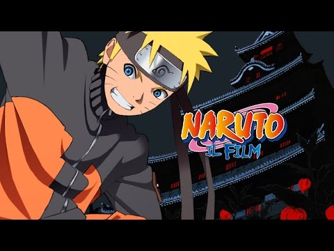 Naruto al cinema anche a Palermo