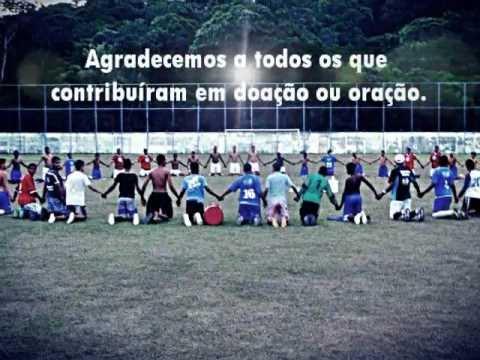 Projeto Show de Bola – Jocum Recife