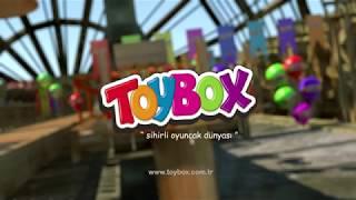 Toybox Oyuncaklı Lollipop