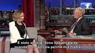 Video Jennifer Lawrence al David Letterman 12-11-2014 (sub ita) MP3, 3GP, MP4, WEBM, AVI, FLV Juli 2018