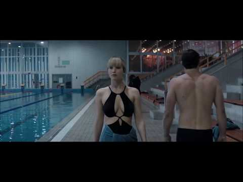 Red Sparrow (2018) | TRAILER