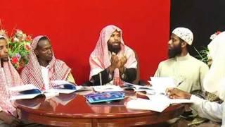 Africa TV - Imnet Bemin Laay Yatekkural?