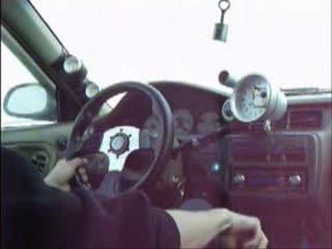 Honda civic ferio 1992 г снимок