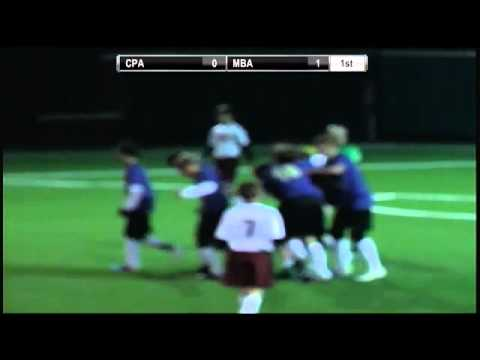 MBA - Tune in Thursday, December 1, at 5:30 PM EST to see Soccer Boys Championships LIVE at CPA Athletic Stadium, Nashville, Tennessee. CPA vs. MBA MS -- 2011 HVAC...