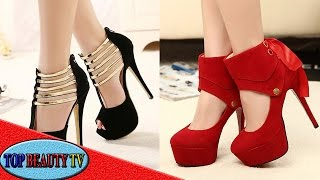 Nonton Top High heels shoes for women | Top Beauty TV Film Subtitle Indonesia Streaming Movie Download