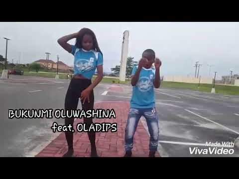 See Wahala By Bukunmi Oluwashina  {dance Video}