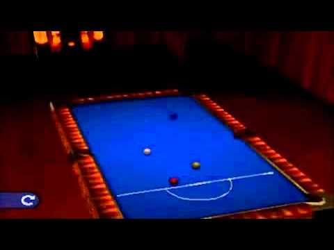Pool Academy Playstation