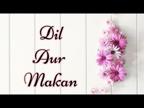 Dil Aur Makan  True Lines  Most Beautiful Thoughts  Quotes About Life
