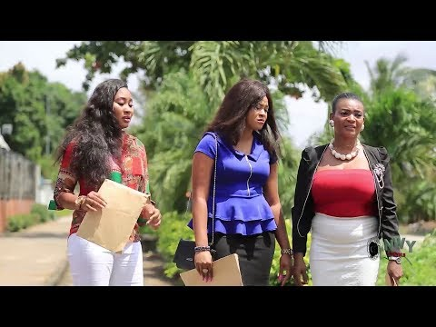 Lekki Job Season 1 - 2019 Latest Nigerian Nollywood Movie Full HD