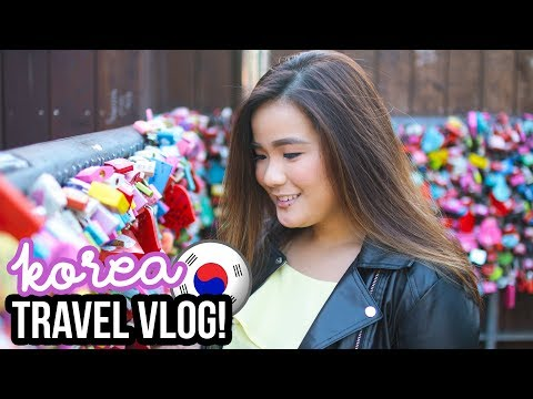 SHEK VLOGS 60: KOREA TRAVEL VLOG! PART 2!