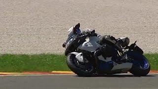 8. Bmw HP2 Sport