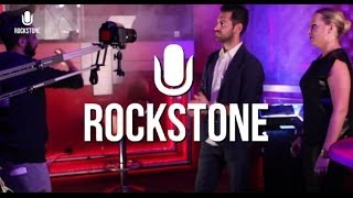 Vesa Luma Ft. Jon Tarifa - Superstitious(The Behind The Scenes) :: Rockstone Sessions