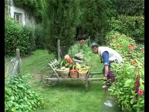 Jardin sans travailler le sol nouara alg for Habitat rural en algerie pdf