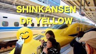 Video SHINKANSEN RAJA SUPER NGEBUT! TOKYO KE OSAKA, KETEMU DR. YELLOW! MP3, 3GP, MP4, WEBM, AVI, FLV Mei 2019