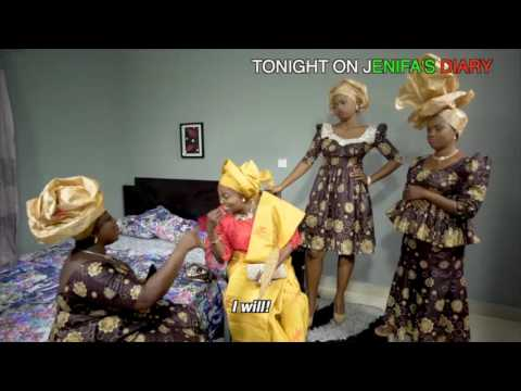 JENIFA'S DIARY SEASON 6 EPISODE 5 -  Tonight NTA STV