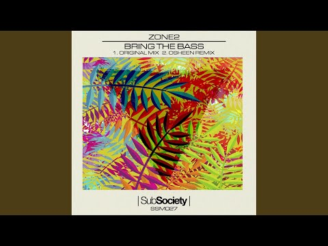 Bring The Bass (Original Mix)