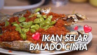 Video The Onsu Family - Ikan Selar Balado Cinta ❤️❤️❤️ MP3, 3GP, MP4, WEBM, AVI, FLV Juli 2019
