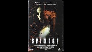 Nonton Spiders 2000  Lanaparrilla Film Subtitle Indonesia Streaming Movie Download
