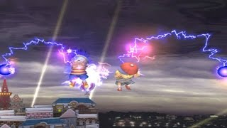 Top 10 PK Thunders – Smash 4