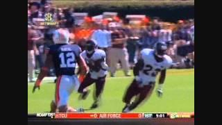 Vick Ballard vs Auburn (2011)