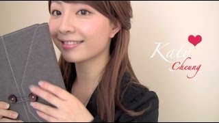 Interview&Office Makeup♥面試/辦工室妝容