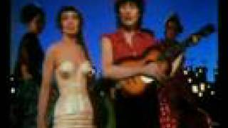 Les Rita Mitsouko - Marcia Baila - YouTube